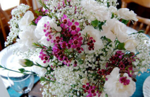 How can I save on my Wedding Flowers?