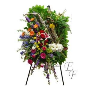 281 Saxaphone Tribute 500