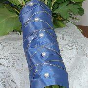706-Sunflower Bouquet Detail