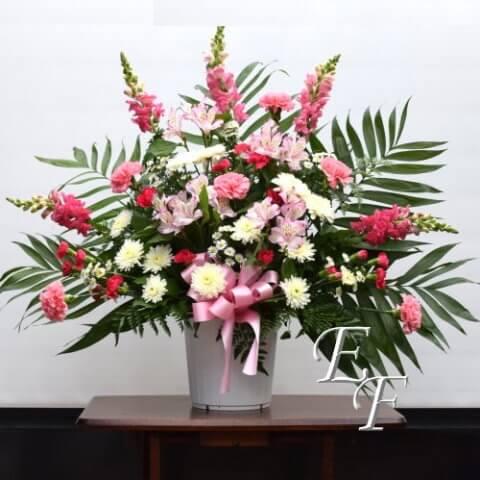 Pink Garden 500