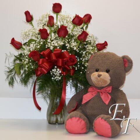 Roses & Plush 2019 500