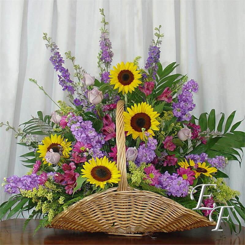 SunflowerFireside