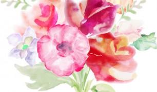 Wedding Bouquet Flowers in Season