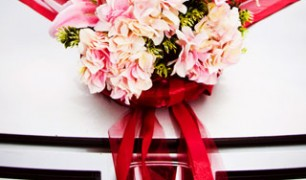 Spruce up Your Wedding Bouquets