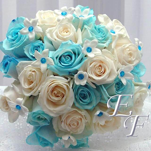 Wedding Bouquet Flowers Prices: How Much Will My Wedding Flowers Cost?