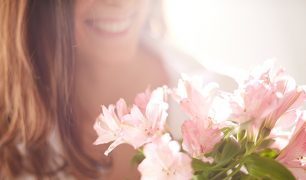 What flowers say about your personality.