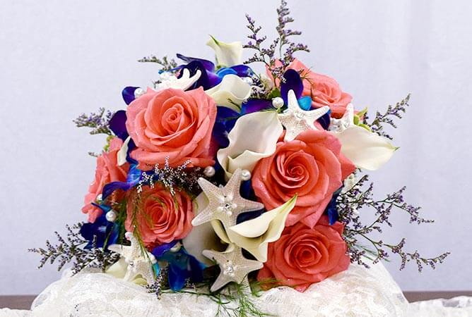 wedding-bouquet-pink-violet