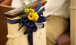 Unique Wedding Flower Ideas