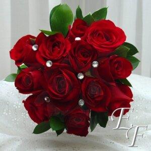 724 Elegant Red A