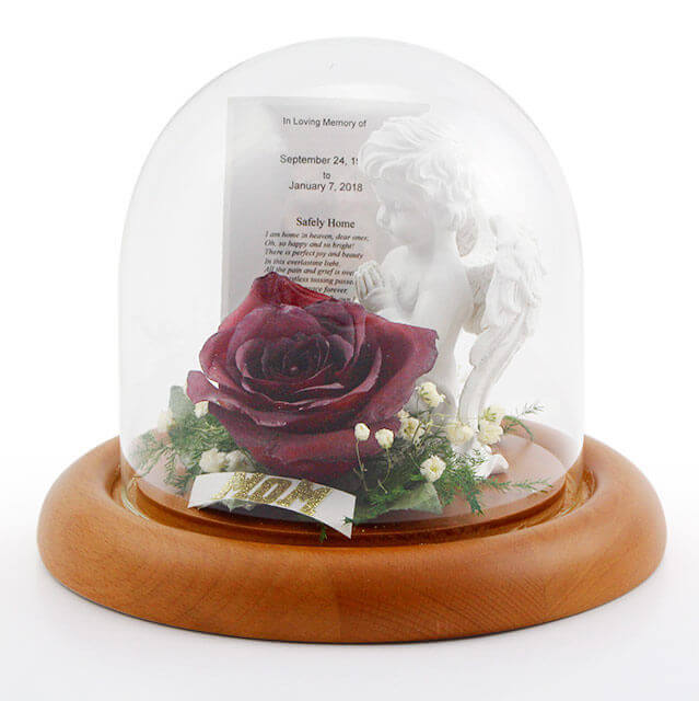 keepsake-dome-sympathy-red-rose-funeral-banner