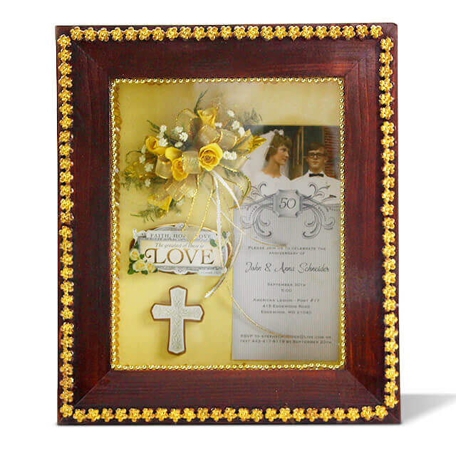 shadowbox-wedding-preserved-bouquet-memories