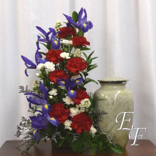 206-5 Patriot Memories Memorial Design 500