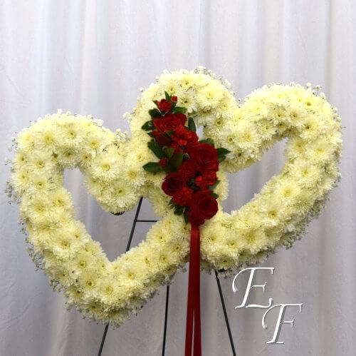 Double Heart Tribute 218-T5 500