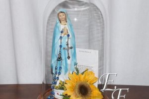 Lacher Blessed Mother