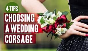 Article Hero Image of a Corsage